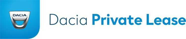 Dacia PrivateLease hoofding